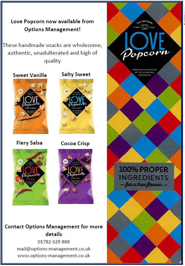Love Popcorn picture
